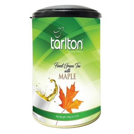 Herbata zielona Maple 100g TARLTON