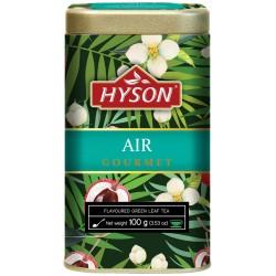 Herbata zielona Powietrze Gourmet 100g HYSON