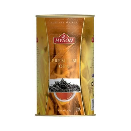 Herbata czarna OPA 100g HYSON