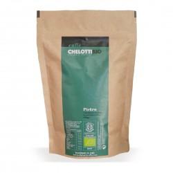 Pietro Organic Chelotti 250g, ziarnista, 70% Arabica 30% Robusta