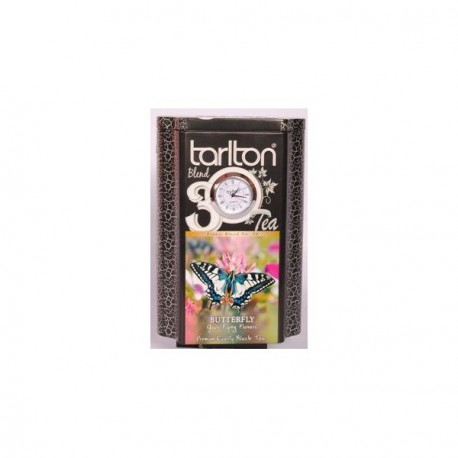 "Herbata czarna ""30"" Butterfly 200g TARLTON"