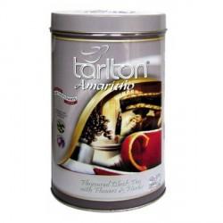 Herbata czarna Amaretto 100g TARLTON